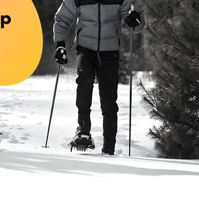 Snowshoeing Group (5-Week Series)