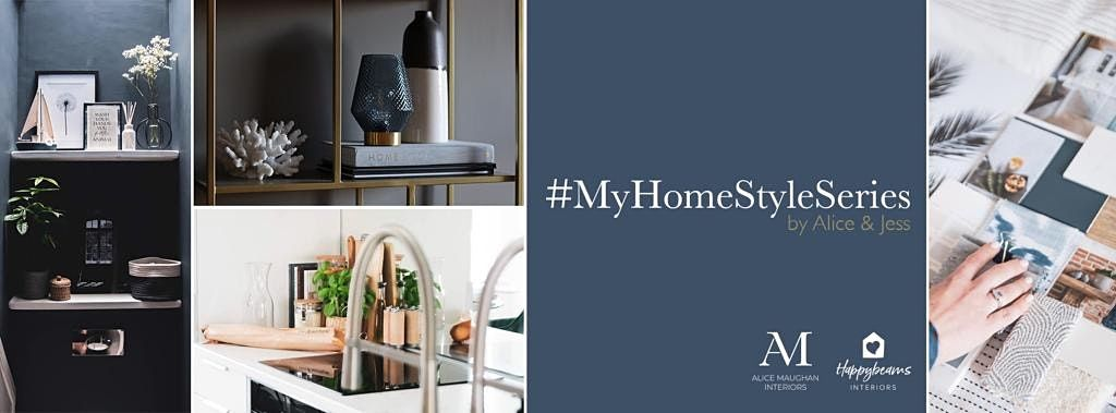#MyHomeStyleSeries: Plan Your Space - Solihull, 16 January | Event in Solihull | AllEvents.in