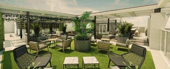 Biz To Biz Networking at Rooftop @1WLO, 6 October   Event in Fort Lauderdale   AllEvents.in