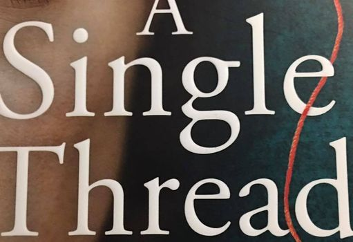 Blists Hill Book Club - A Single Thread, 8 March | Online Event | AllEvents.in