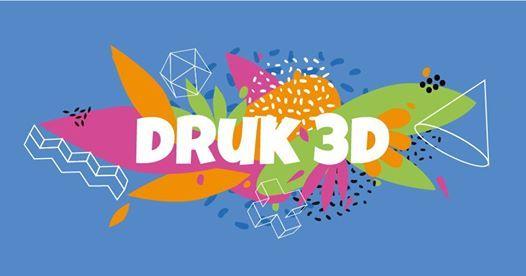 Druk 3D