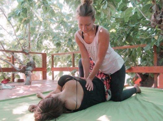 Thaimassage villingen