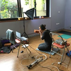 Yoga Fundamentals - online course