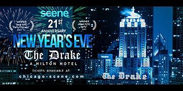 New Year's Eve Party - The Drake Hotel Chicago 2022 - Chicago Scene, 31 December | Event in Chicago | AllEvents.in