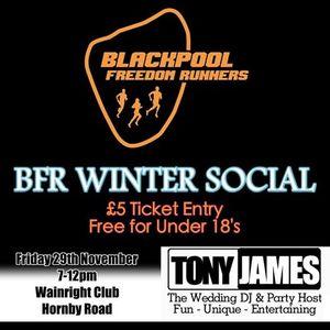 BFR Winter Social