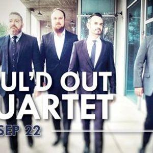 Sould Out Quartet
