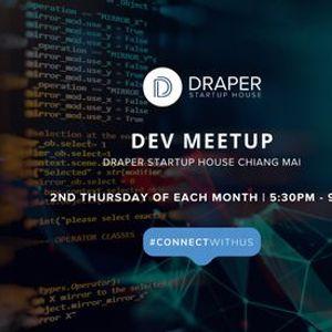 Dev Meetup - BYOB Happy Hour
