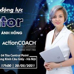 BY KHA CNH NG LC MOTIVATORS