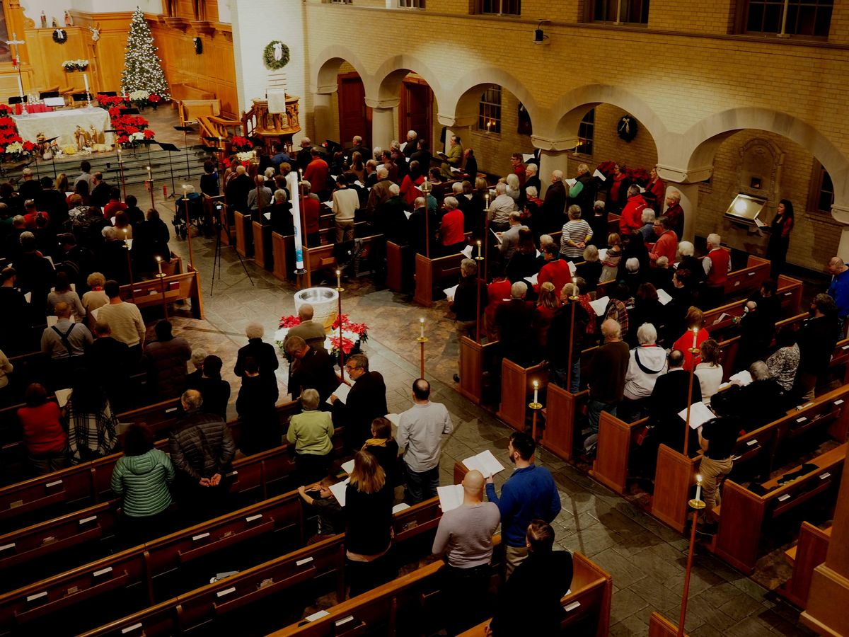 Christmas Worship at Trinity Church, Worcester, 24 December | Event in Worcester | AllEvents.in