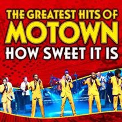 'MOTOWN'S GREATEST HITS - HOW SWEET IT IS'