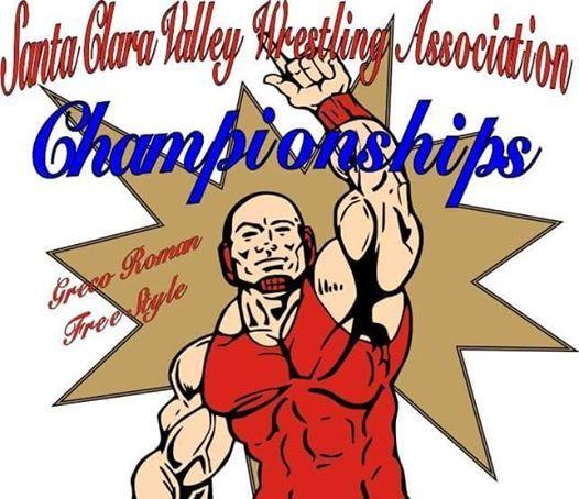 SCVWA FSGR Championships