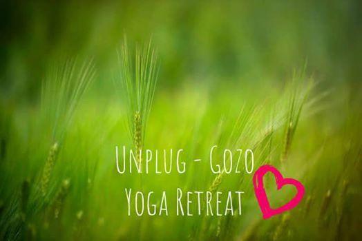 Unplug - Gozo Yoga Retreat