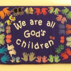 Saturday Vacation Bible School