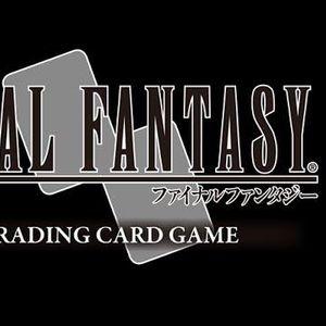 Final Fantasy OPUS X Prerelease