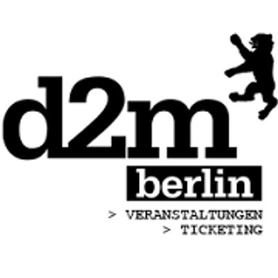 d2mberlin GmbH