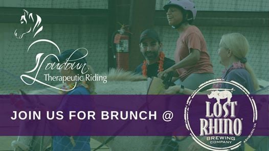Sunday Brunch Benefiting LTR