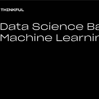 Thinkful Webinar  Data Science Basics Machine Learning