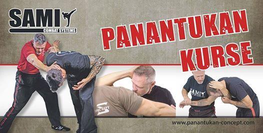 Seminarium SAMI Combat System Panantukan