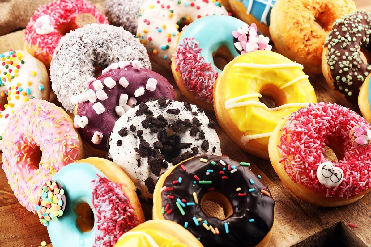 Donut Fest St. Louis, 24 October | Event in St. Louis | AllEvents.in