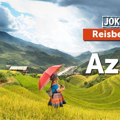Reisbeurs Azi