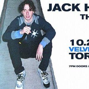 Jack Harlow at Velvet Underground  Oct 20
