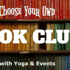 Yoga & Book Club