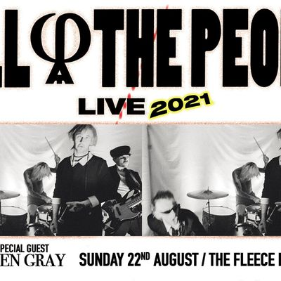 Will & The People