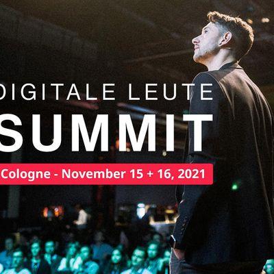 Digitale Leute Summit 2021 - The Conference