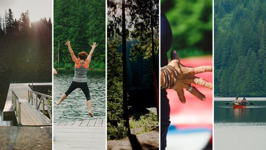 Summer Retreat at Loon Lake Lodge & Retreat Centre, 25 June | Event in Maple Ridge | AllEvents.in