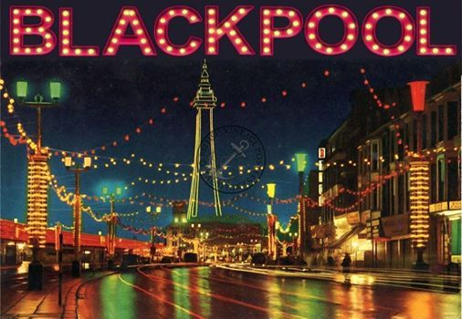 Blackpool Illuminations 20
