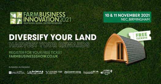 Farm Business Innovation, 10 November | Event in Birmingham | AllEvents.in
