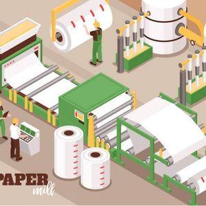 Paper Mill Open Interviews