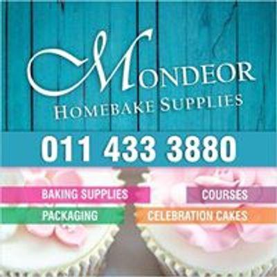 Mondeor Homebake