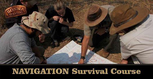 Navigation Survival Course