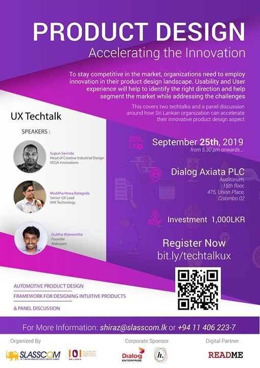 Product Design: Accelerating the Innovation at Dialog Axiata