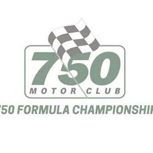 2020 750 Formula - Rounds 3 & 4 - Donington Park