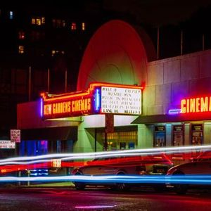 Food & Movie Night
