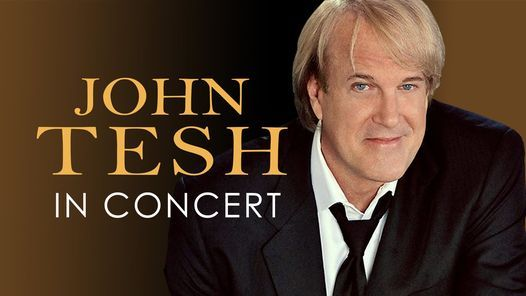 John Tesh: Songs & Stories From The Grand Piano, 4 December | Event in Fort Lauderdale | AllEvents.in