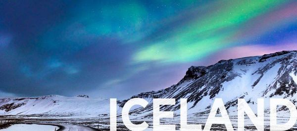 Virtual Tour of South West Iceland 2021, 2 May | Online Event | AllEvents.in