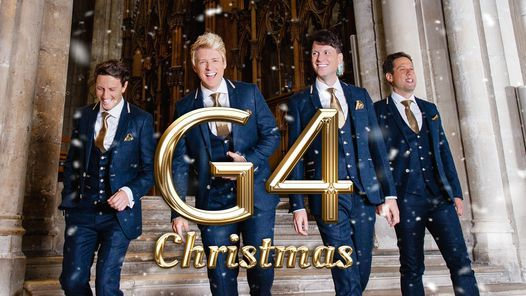 G4 Christmas 2021 - Ely, 23 November   Event in Ely   AllEvents.in