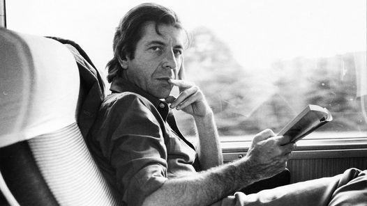 Community Celebration: Experience Leonard Cohen, 19 September | Event in San Francisco | AllEvents.in