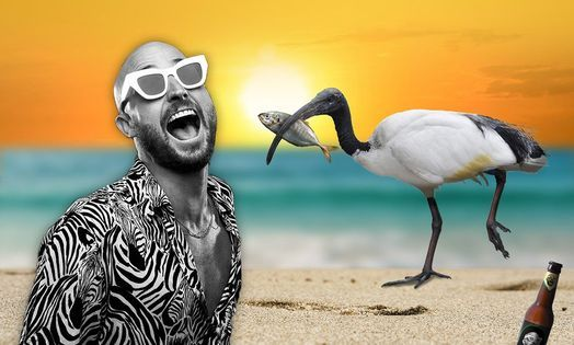Fisher Beach Party - South Beach, Fremantle Sets On The Beach, 27 March | Event in Forrestdale | AllEvents.in