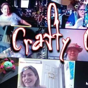 Crafty Cafe at The Art House online