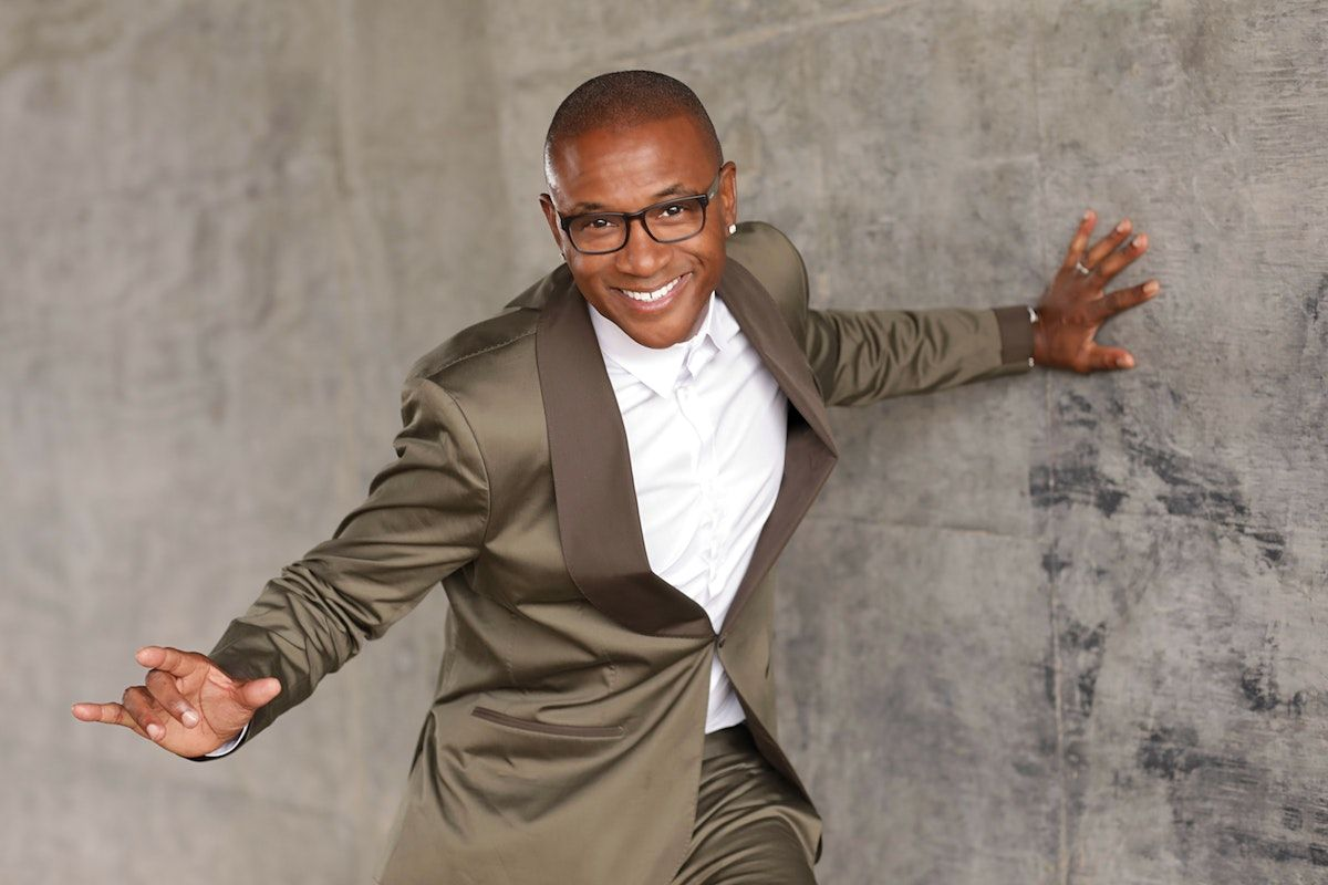 TOMMY DAVIDSON Celebrity/ Comedian Special Event | Event in Norcross | AllEvents.in