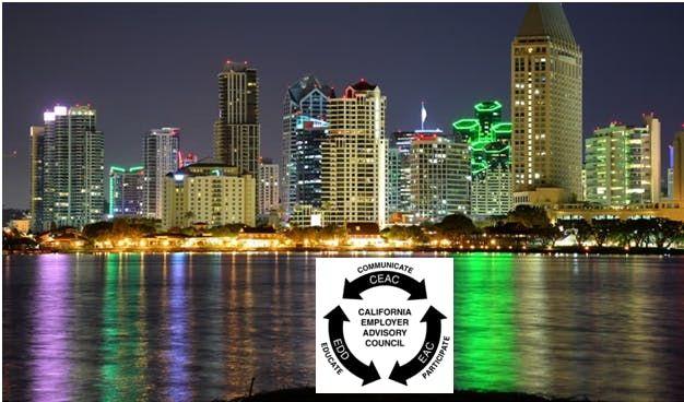 San Diego Employer Advisory Council WORKPLACE 2020