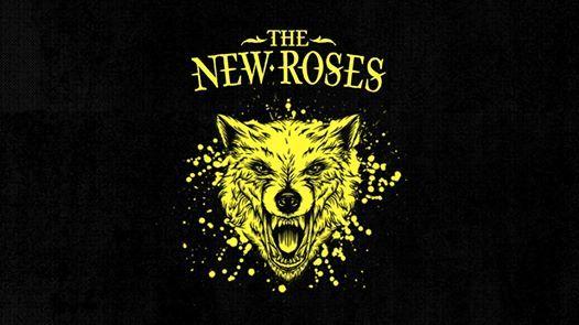 The New Roses  Leipzig - Hellraiser