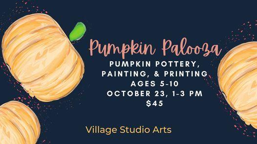 Pumpkin Palooza, 23 October   Event in Newport News   AllEvents.in