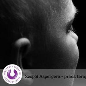 Lublin Zesp Aspergera  praca terapeuty z dziemi i modzie