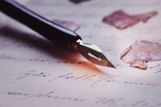 Schreiben  weil es der Seele gut tut (Lounge)