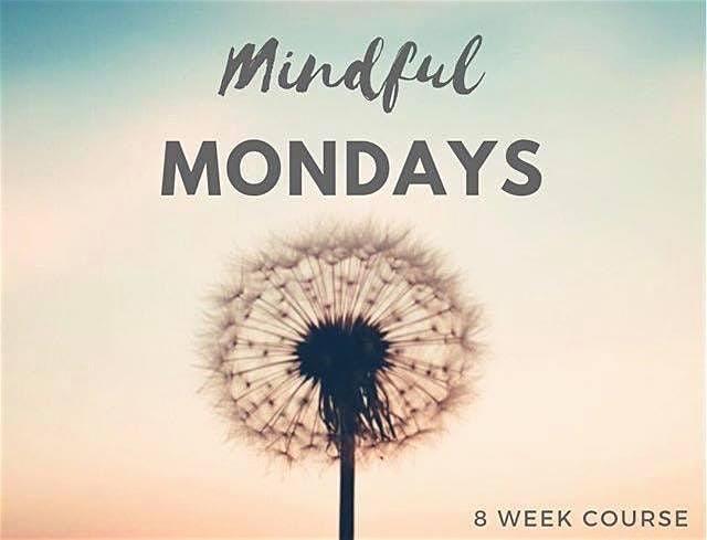 Mindfulness Meditation for beginners Level 1 - Dundalk 13th January 2020
